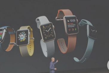 Apple Watch Series 2: here are some interesting sales statistics