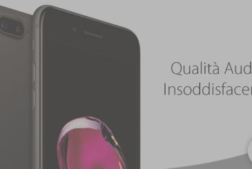Some users have reported problems of low audio quality during calls on the iPhone 7 and 7 Plus