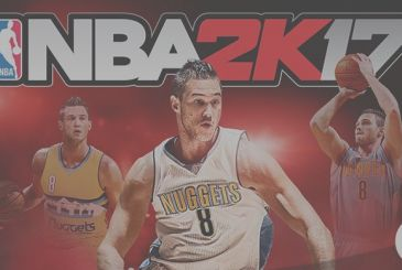 NBA 2K17: arrives on the App Store the highly anticipated game