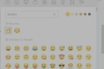 Keyboard emoji for PC: here's how to do it