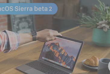 Apple releases macOS Sierra 10.12.1 beta 2 for developers