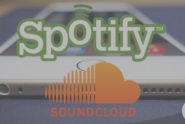 Spotify wants to buy the famous music portal SoundCloud