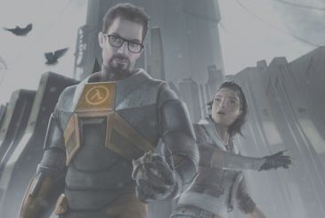 JJ Abrams update on the movie of Half Life and Portal
