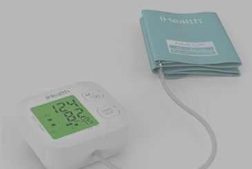 By GIMA and iHealth the thermometer smart for babies and the new Track to measure the pressure