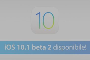 Apple releases iOS 10.1 beta 2 for developers