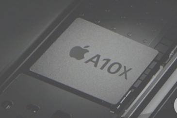 Appear in the network, the first benchmarks of the new processor A10X