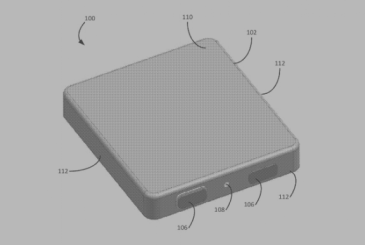Apple patents a battery safe and high-performance