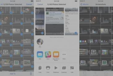 How to hide images in the Photos app on iOS 10