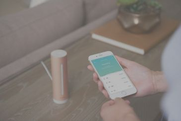 Netatmo presents Healty Home Coach to control the inner climate of the house via iPhone