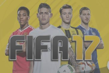 FIFA 17: the soccer game par excellence, together with its companion app [Video]
