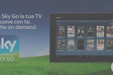 Get Sky Go Plus, a Premium version with more features and a 5€ per month