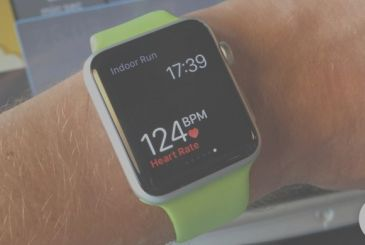 The Apple Watch, the wearable most precise in the business