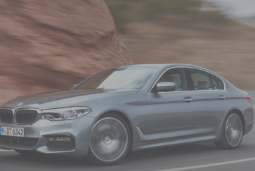 The BMW 5 Series Sedan will be the first cars to support CarPlay Apple's Wireless