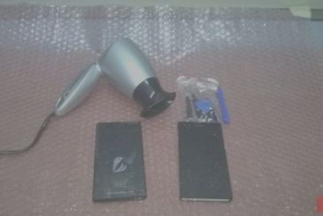 Replacement display for Sony Xperia Z