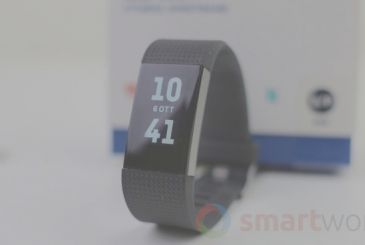 Fitbit admits the problems of Charge 2, and promises a fix with the new firmware