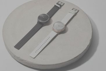 Misfit presents Phase, the new smartwatch that looks like a classic watch
