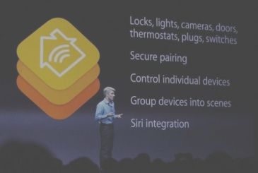 Apple wants to bring HomeKit in the houses under construction