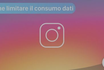 Instagram: here's how to limit the consumption of data traffic | Driving