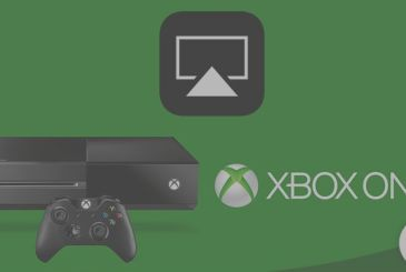how to use airserver xbox one