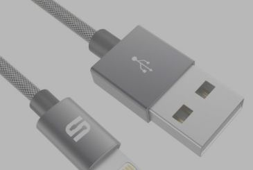 In the discount code, Lightning cable MFi Syncwire