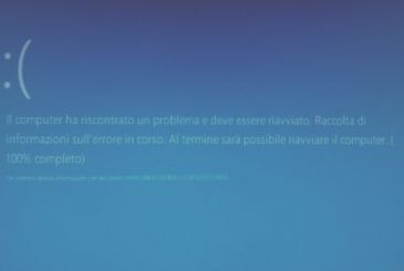 Find out what caused blue screens in Windows (BSOD)