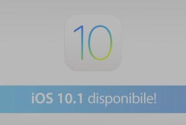 Apple releases iOS 10.1 for all iPhone, iPad and iPod Touch compatible