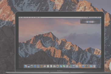 Apple releases macOS Sierra 10.12.1 in the final version