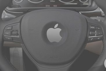 Tim Cook about the rumor on the Apple Car and on the future of the automotive industry