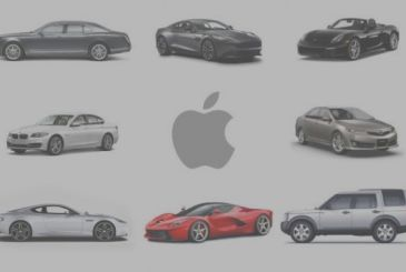 Apple working on a software to guide autonomous?