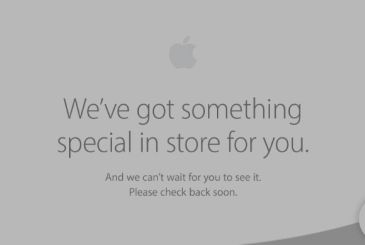 "Online Store of Apple is out of reach a few hours after the event Mac ""Hello Again"""