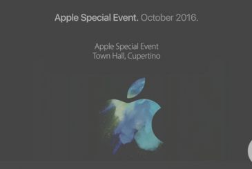 You want to see the Apple event? Here is the full video