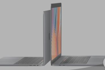 Don't worry, Apple has not removed the jack port on the new MacBook Pro