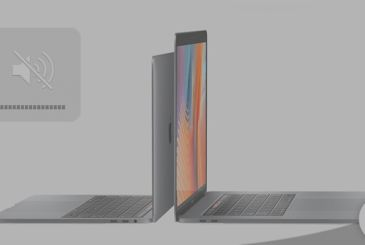 The new MacBook Pro will turn on automatically when we raise the screen