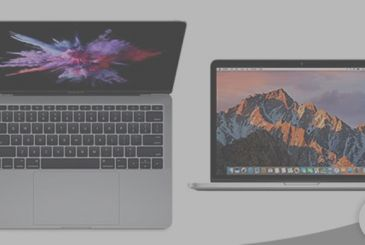 "The first benchmarks of the MacBook Pro 13"" without TouchBar reveal a limited improvement of the performance"