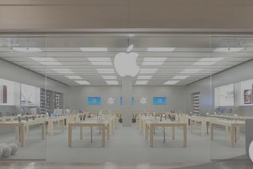 Burgled the Apple Store Fiordaliso di Milano: thieves steal 50.000€ of products