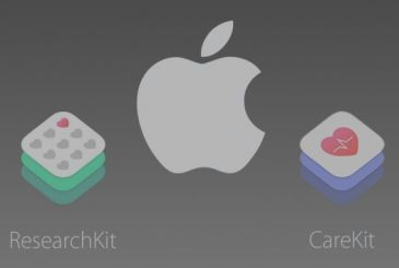 Apple takes a new expert for HealthKit and ResearchKit