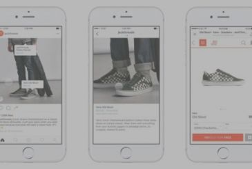 Instagram enables photos with tags for online purchases