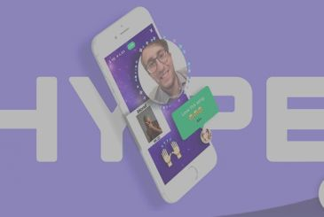 "After the closing Vine, the original creators announced the application of ""Hype"" available in the App Store"