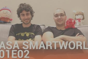 Home SmartWorld S01E02: Mate 9, Pixels, Me, Notebook Air, Nintendo Switch and the other console (video)