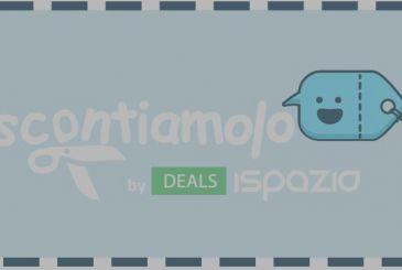 Scontiamolo of 4 November – our Coupons and the best Discounts of the day! [8]