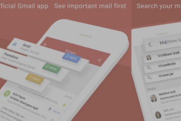 Gmail will refresh with new graphics and other new features