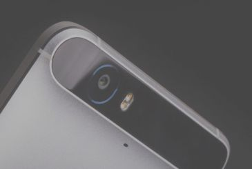 Huawei Nexus 6P in the hands of a photographer: our test (photo)