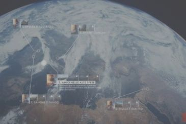 "Battlefield 1: the Great War seen from the ""near"""