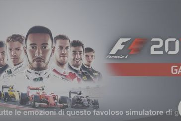 F1 2016, in the App Store the game from the incredible ultra-realistic graphics, ranking first in the App Store [Video]