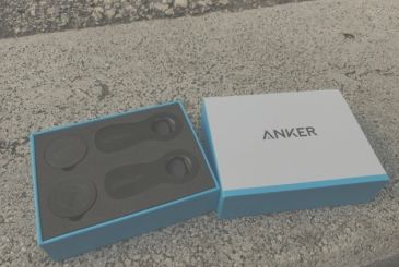 Lenses for smartphone universal clip? We tried those Anker