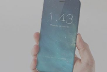 The OLED screen will be there, but on the iPhone only in 2017! – Rumor
