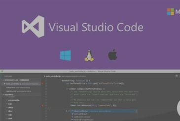 Microsoft releases the first version of Visual Studio for Mac