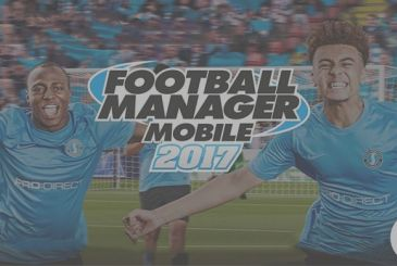 Football Manager Mobile 2017, arrives in App Store the new football manager game [Video]