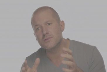Jony Ive will remain at Apple and will continue to oversee all products