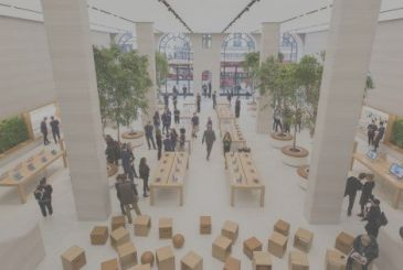 Apple extends the right of withdrawal for the christmas period